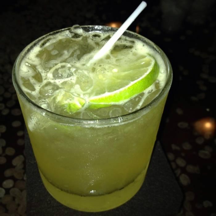 Guaro es una bebida alcohólica regional que se consume durante los carnavales