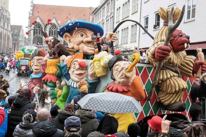 Karneval Braunschweig 2021