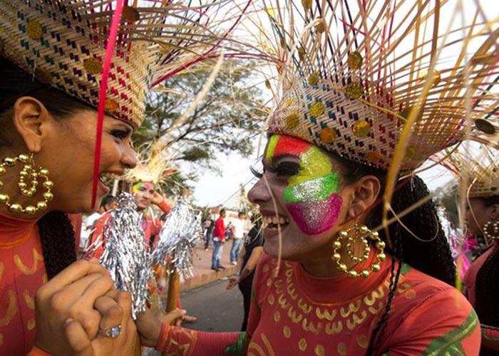 El Carnaval Alegría por la Vida busca desarrollar y dar a conocer las tradiciones y la cultura de Nicaragua