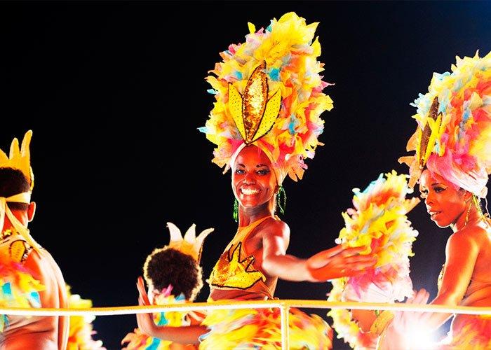 El Carnaval de La Habana es una celebración con una trayectoria histórica importante y todos los años se celebra con más fuerza