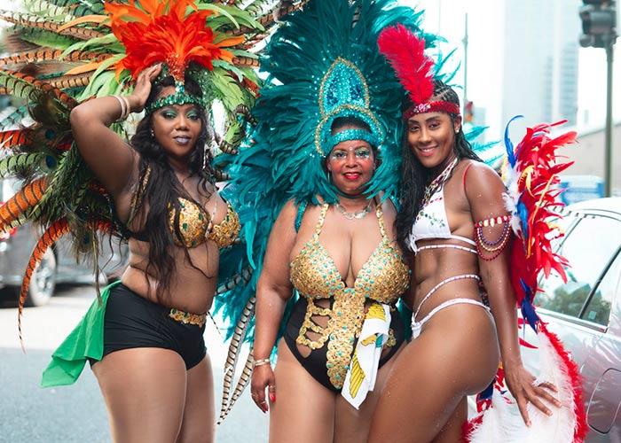 El Festival Caribeño de NOLA es una celebración en la cual se quiere promover las costumbres caribeñas en Nueva Orleans