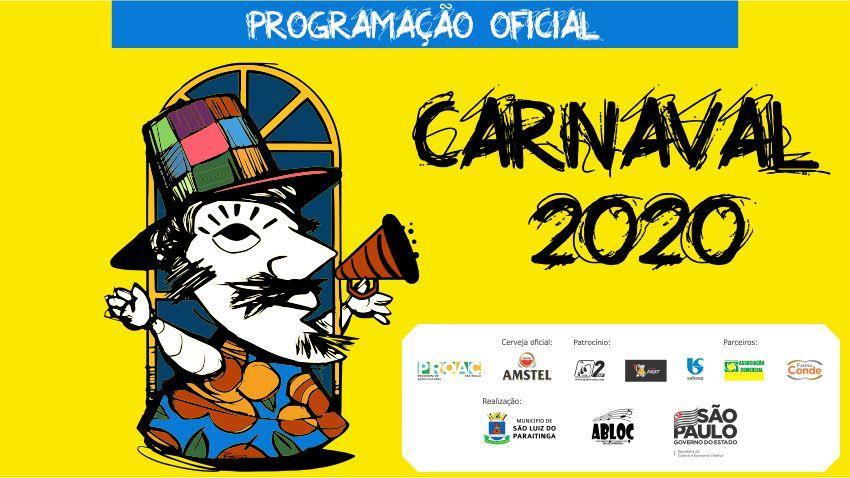 El carnaval de São Luiz do Paraitinga revivió luego del 2010. Recorre algunas calles de su localidad durante el desfile con los blocos