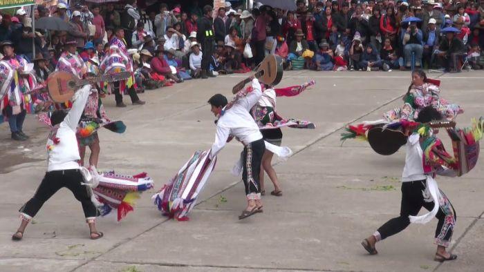 El gran concurso del Carnaval de San Pablo en cusco es el evento más esperado de la semana