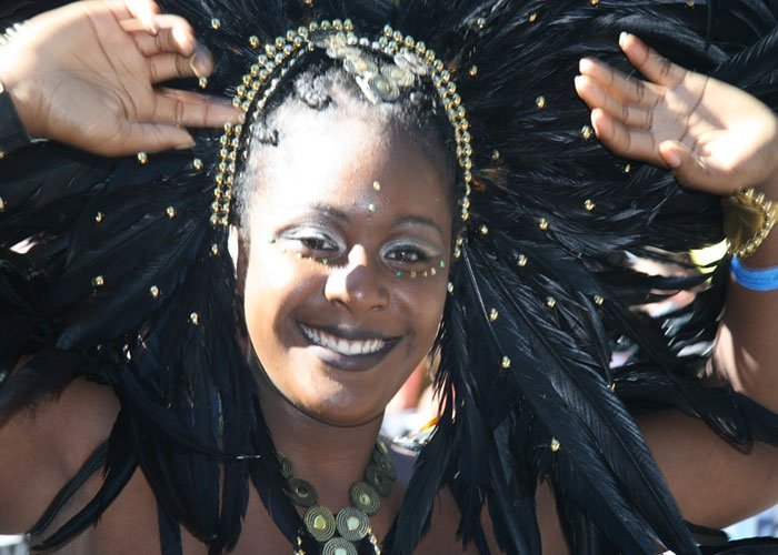 Los carnavales de Leeds son la celebración por excelencia para conmemorar la cultura caribeña en Europa