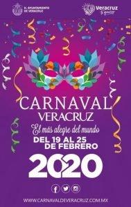 Los desfiles principales del carnaval se llevan a cabo en el bulevar Manuel Ávila Camacho