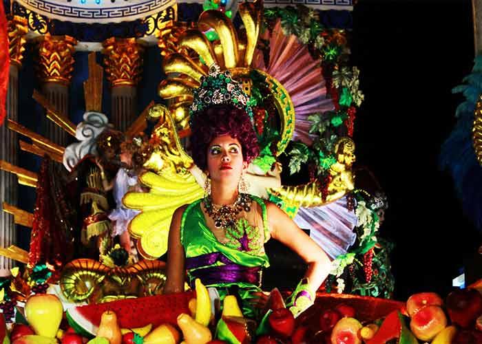 El Carnaval de Santiago de Cuba es la mayor fiesta comunitaria de la Isla