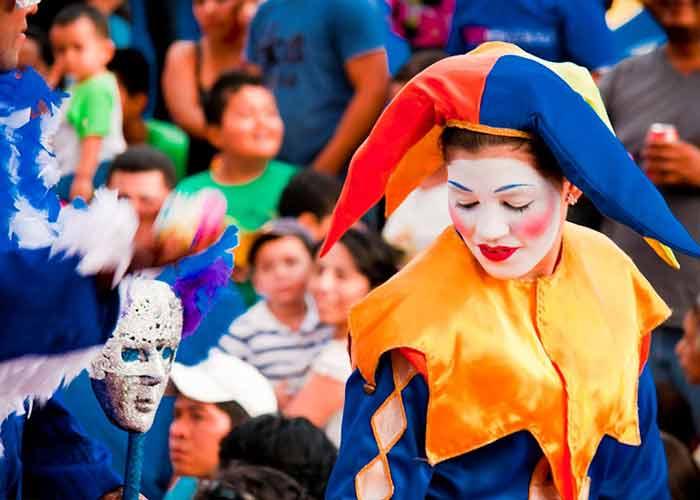 El Mazatenango es una gran celebración en Guatemala