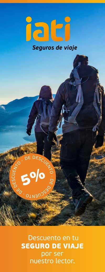 5% de descuento en en nuestro seguro de viaje para tus visitas a Carnavales del mundo